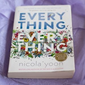 Other - Everything Everything By Nicola Yoon